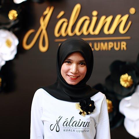 Faridah Alainn Clinic
