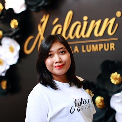 Nazirah Alainn Clinic