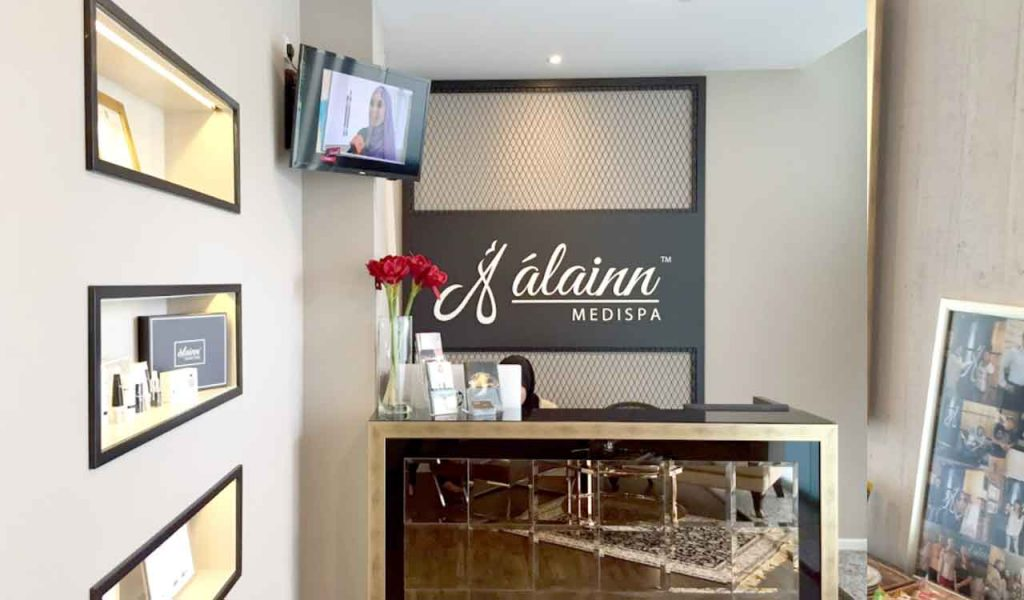 Alainn Clinic Branch Aesthetic Clinic KL