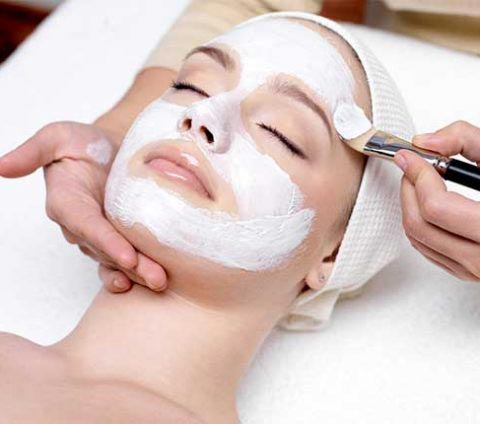 Chemical Peel Treatment Aesthetic Clinic KL Alainn