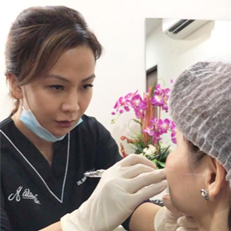 Dermal Fillers Aesthetic Clinic KL Alainn