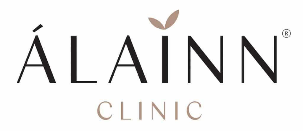 Alainn Clinic - Logo